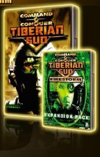 Tiberian Sun - C&C