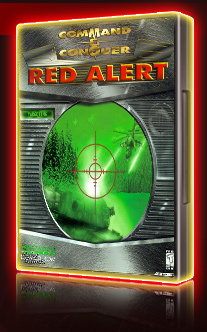 Command And Conquer - Red Alert