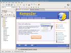 עורך דפי אינטרנט וHTML בחינם