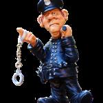 חשוב למנות שופטים ושוטרים - פרשת שופטים