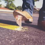 ראש השנה - להתחיל ברגל ימין